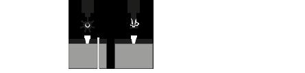 Laser-bearbeitbar, CNC-gravierbar