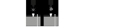 Laser-bearbeitbar, CNC-bearbeitbar