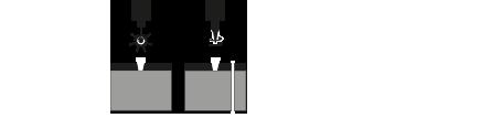 Lézerrel gravírozható, CNC-vel megmunkálható